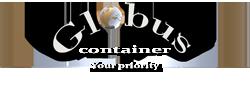 Globus Container